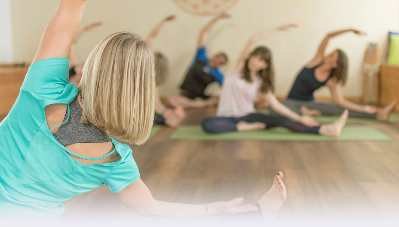 Yogageschichte